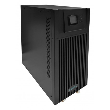 SAI UPS 6000VA C-PRO Monofásico Online doble conversión