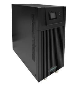 SAI Online 10 KVA serie C-Pro, Display LCD...