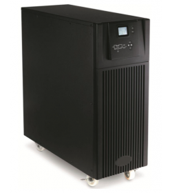 SAI Online 10 kVA Tri/mono, serie C-PRO 3/1, redundante N+X, ECO mode, EPO, Salida a 0,9...