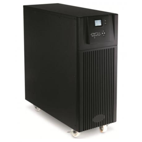 SAI-UPS 10kVA C-PRO 3/1 TRI/MONO Online doble conversión